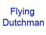 Flying Dutchman (FD) Jollen Persenning